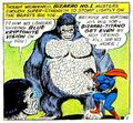 Bizarro Titano Earth-One 02