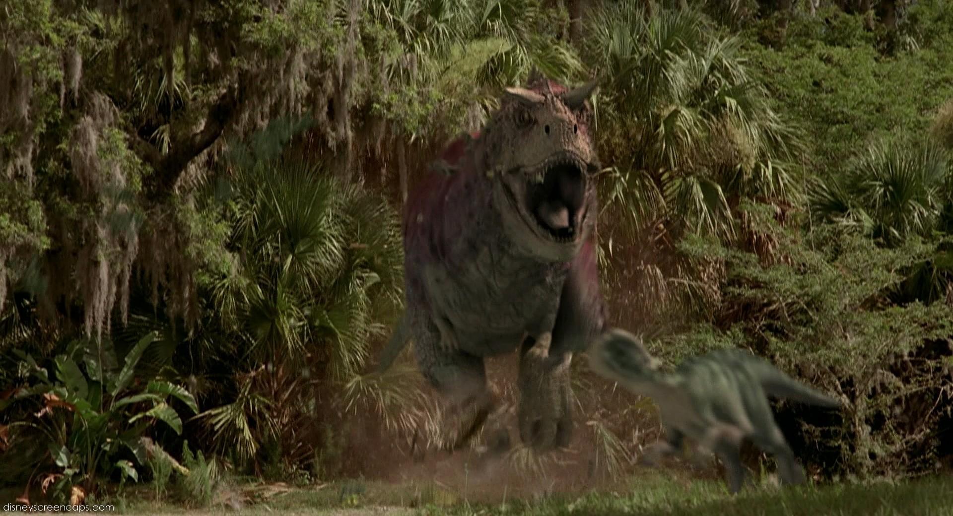 pachyrhinosaurus vs carnotaurus - photo #27