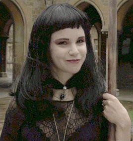 """Фотоальбом """"Самая плохая ведьма в колледже волшебников"""" - Страница 2 Enid_WS"""