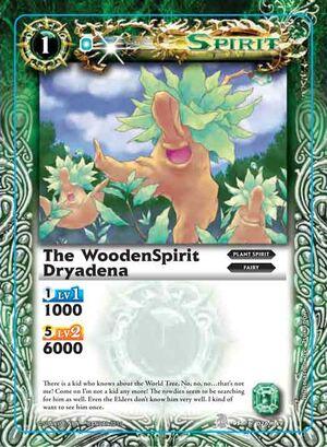 Battle spirits Set 3  300px-Dryadena2
