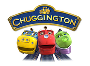 ChuggingtonKoko,BrewsterandWilson