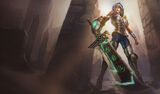 Riven RedeemedSkin old