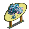 Fairy Tree Mastery Sign-icon