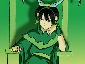 Toph ES