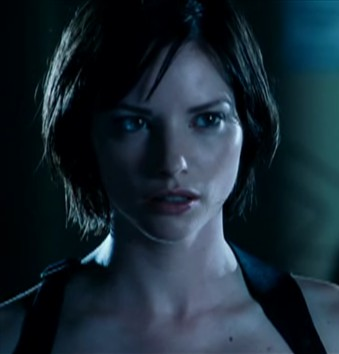 Valentines Cookies on Jill Valentine  Film Version    Resident Evil Wiki