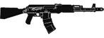 BF3Alpha AK-74 ICON