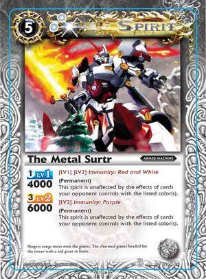 Battle spirits Set 3  300px-Surtr2