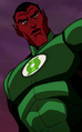 Sinestro Emerald Knights 001