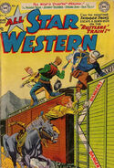 All-Star Western Vol 1 77