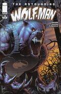 Astounding Wolf-Man Vol 1 16-B