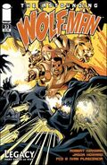 Astounding Wolf-Man Vol 1 23