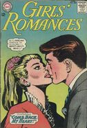 Girls' Romances Vol 1 101