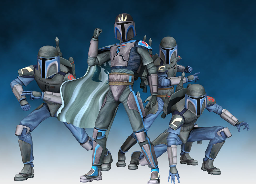 the mandalorian - photo #12