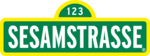 Sesamstrasse Logo