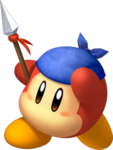KRtDL Waddle Dee