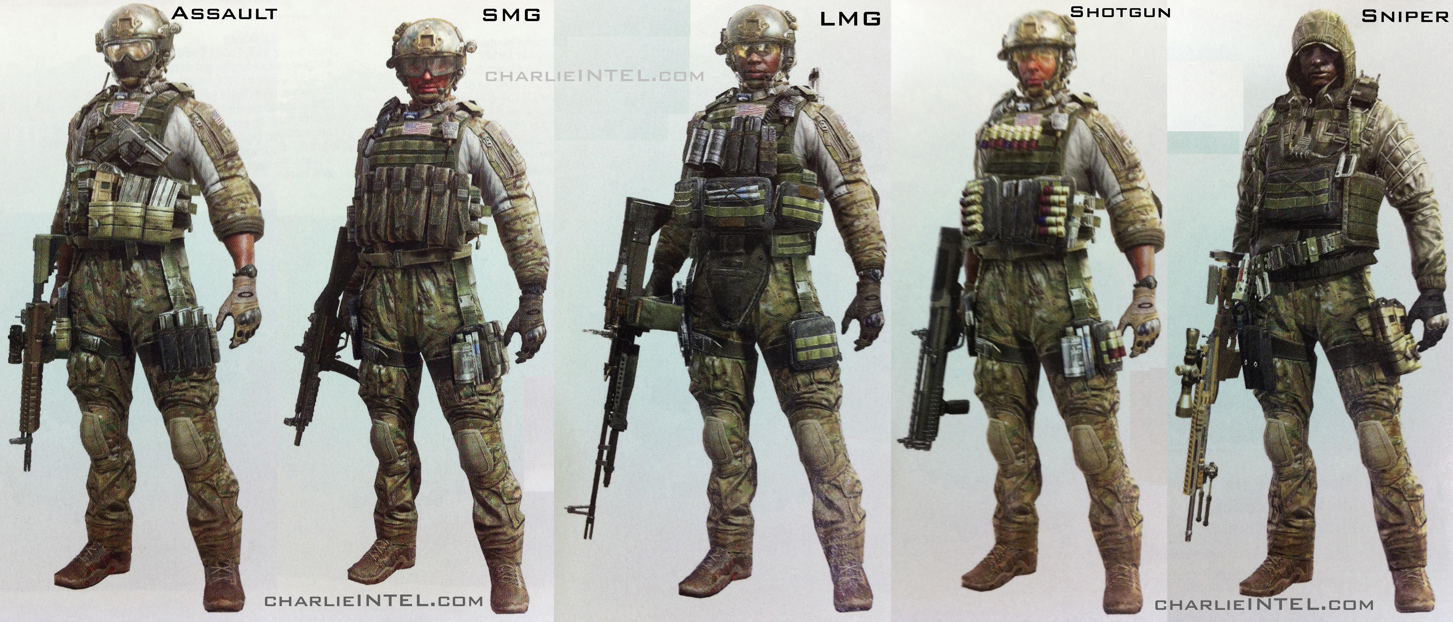 Multicam 171 Tactical Fanboy