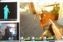 Kinect l4d