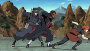 Tobi vs Torune y Fu