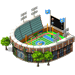 College Stadium-icon