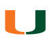 University of Miami-logo