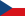 25px-Flag of the Czech Republic
