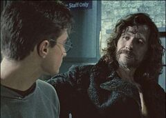 Siriusandharry