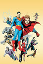Legion of Super-Heroes 0002