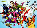 Legion of Super-Heroes 0007