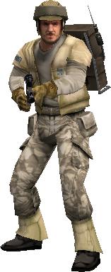 Rebel trooper png