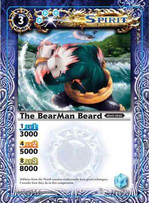 Battle spirits Set 3  300px-Beard2