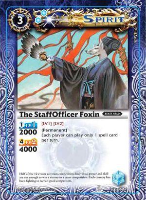 Battle spirits Set 3  300px-Foxin2
