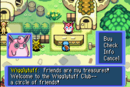 Wigglytuff Club