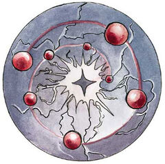 Symbol of the Red Wizards