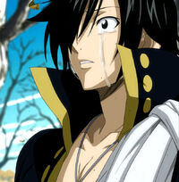 Zeref&#39;s tears