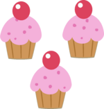 Mrs. Cup Cake's Cutie Mark