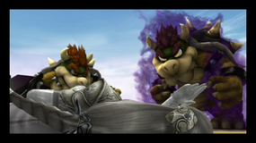 FalseBowserBrawl