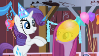 Rarity happy 3 S01E25
