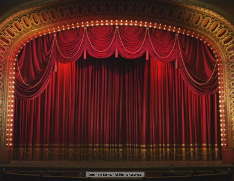 The Muppets Theater (2)