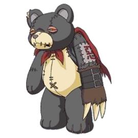 WaruMonzaemon - Villains Wiki - villains  bad guys  comic books  animeWarumonzaemon