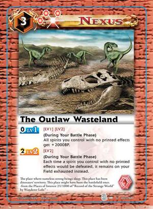 Battle spirits Set 3  300px-Outlawwastland2