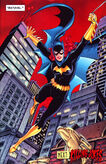 Batgirl Barbara Gordon 0031