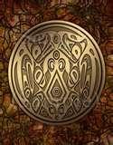 Image - Twilight-art-jacob-black-wolf-pack-tattoo-4-sizes ...