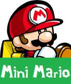 Minimario