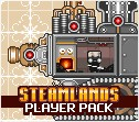 Steamlands Player Pack New Logo