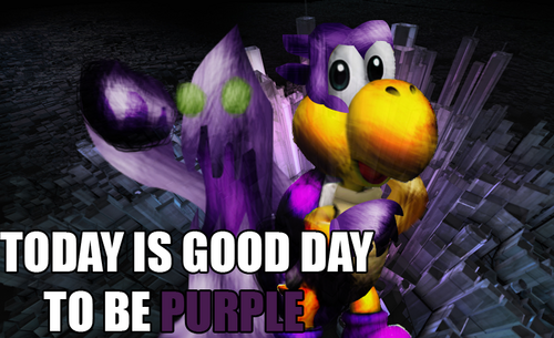 PurpleDayFDesperation