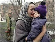 Mother of Grozny