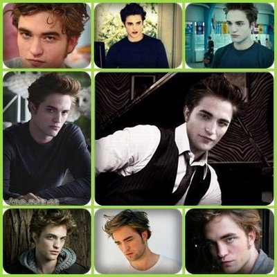 Edward cullen collage-12467