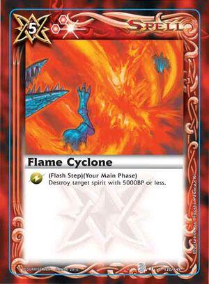Battle spirits Set 3  300px-Flamecyclone2