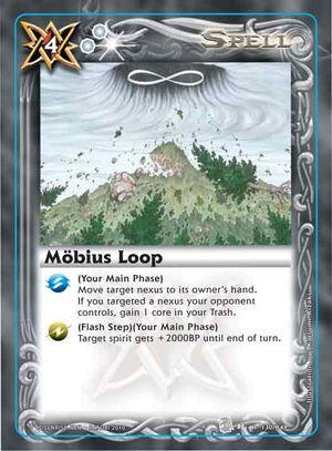 Battle spirits Set 3  300px-Mobiusloop2