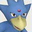 Park Golduck